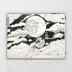 Moon Angel Laptop & iPad Skin