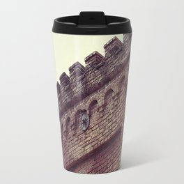 Fortress Travel Mug