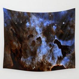 Nebula Carina Wall Tapestry