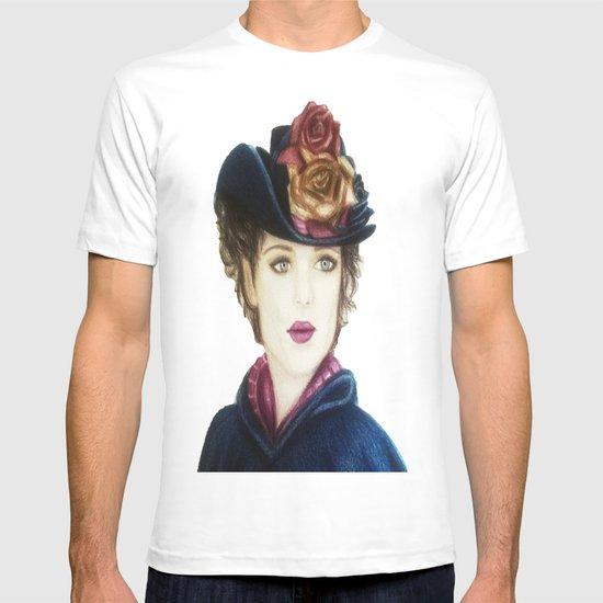 Irene Adler T-shirt