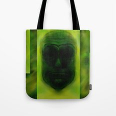 headz Tote Bag