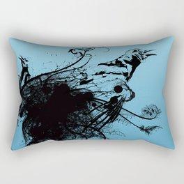 Flights of Fancy Rectangular Pillow