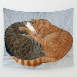 Ball of Cuteness Wall Tapestry