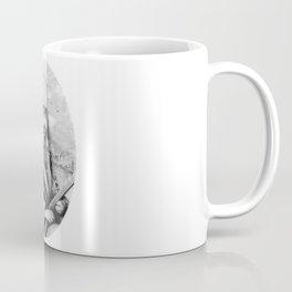 Mountain Wolf Coffee Mug