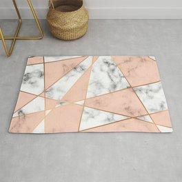 Marble Geometry 050 Rug