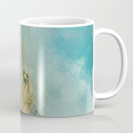 Shell Maiden Coffee Mug