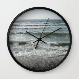 Sand Dollar Beach Wall Clock