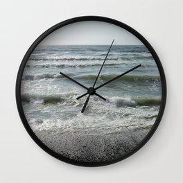 Sand Dollar Beach Wall Clock