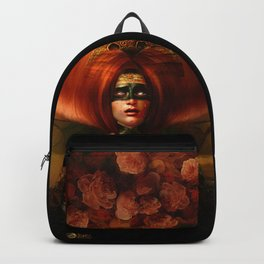 The Hiding Place Backpack