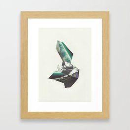 Narrative Therapy  Framed Art Print