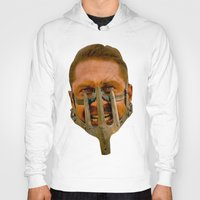 mad max Hoodies featuring Mad Max by Sten
