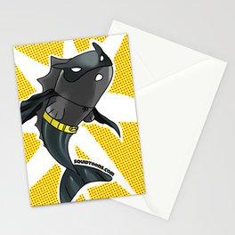 The Batfish Stationery Cards