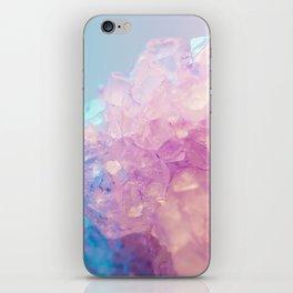 Crystal iPhone Skin