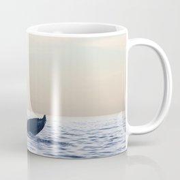 Humpback Sunset Coffee Mug