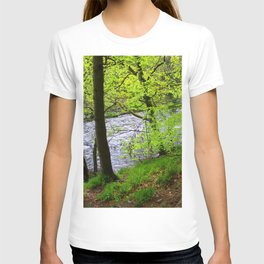 Beauty Of Spring T-shirt