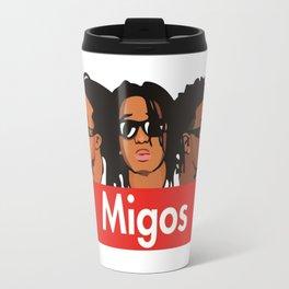 Migoss Supreme charakter Travel Mug