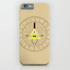 Bill Cipher summoning Slim Case iPhone 6s