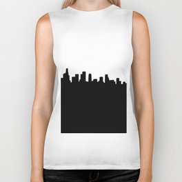 Los Angeles Shadow Biker Tank