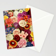 Spring Explosion Stationery Cards