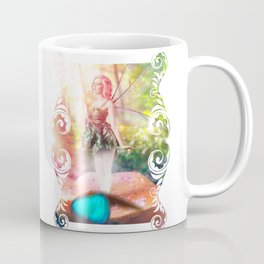 Rebirth Coffee Mug