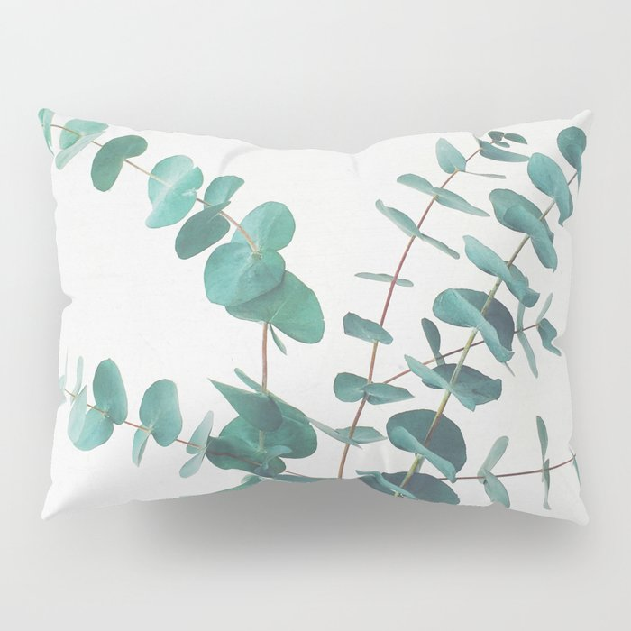 Eucalyptus II Pillow Sham