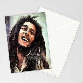 Digital Artwork 3 Stationery Cards