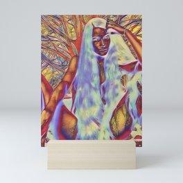 Feels Mini Art Print