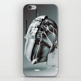 Mercurial iPhone Skin
