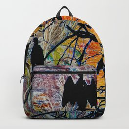 Catching The Sun Backpack