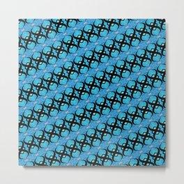 Blue eternity Metal Print