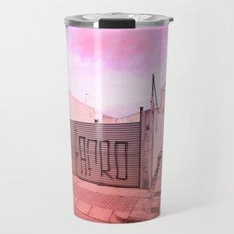 Gas Station Travel Mug