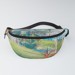 Opihikau View Fanny Pack