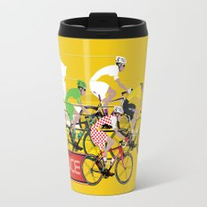 Tour De France Travel Mug