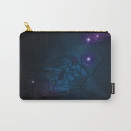 Galaxies Away Carry-All Pouch