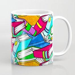 Happy Reading Coffee Mug