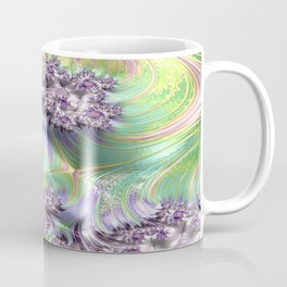 Prodigious Entanglement Coffee Mug