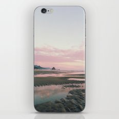 Cannon Beach iPhone & iPod Skin