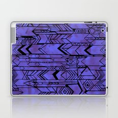 Kama'aina Purple Laptop & iPad Skin