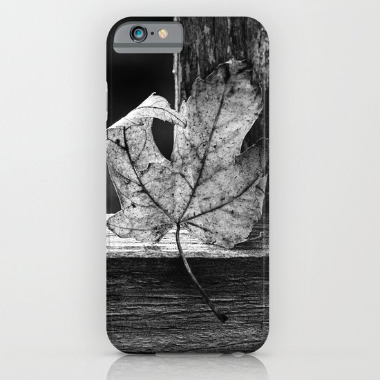 let me tell you a story iPhone & iPod Case