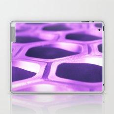 Purplex Laptop & iPad Skin