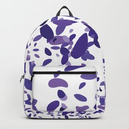 The Path of Spring - Breeze Backpack