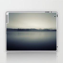 The Fog Will Flee Laptop & iPad Skin
