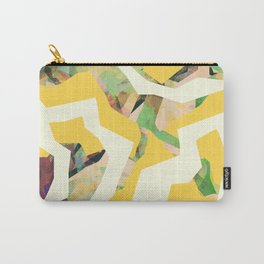 Camouflage XXXV Carry-All Pouch