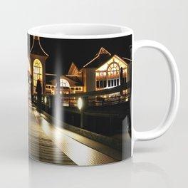 Seebrücke Sellin - Pier Sellin Coffee Mug