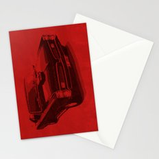PONTIAC GTO Stationery Cards