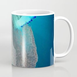 Stinging Beauty Coffee Mug
