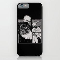thug life #2 Slim Case iPhone 6s