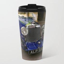 ASTON MARTIN 1933 (Colour Version) Travel Mug