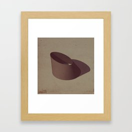 Lab 70 Framed Art Print