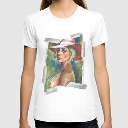 pop Synths T-shirt